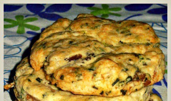 Sarini slani kruhki