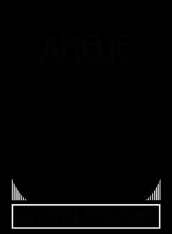 La petite patisserie d'Amelie