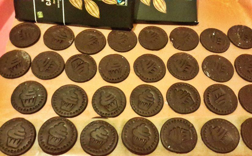 Sladki nasmehi na Čokoljani
