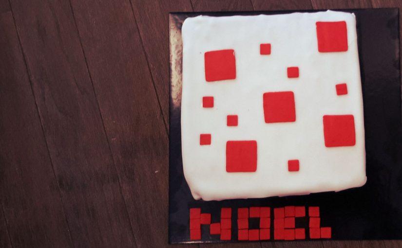 Minecraft tortica za Sladke nasmehe