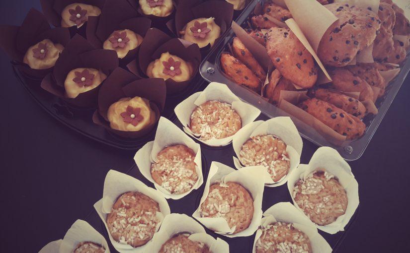 Dobrodelne jesenske sladice za Zarjo