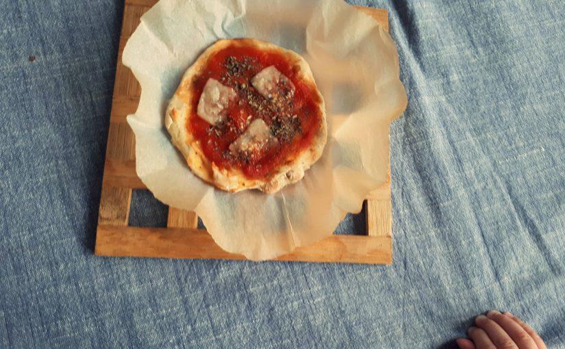 Prva pizza
